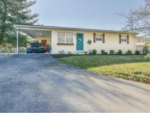 4002 Prescott Drive, Johnson City, TN 37601 (MLS #405107) :: Highlands Realty, Inc.