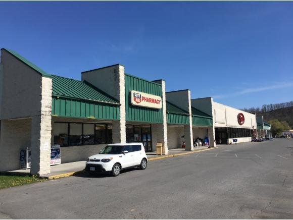 16429 Wise Street #2, St. Paul, VA 24283 (MLS #405109) :: Highlands Realty, Inc.