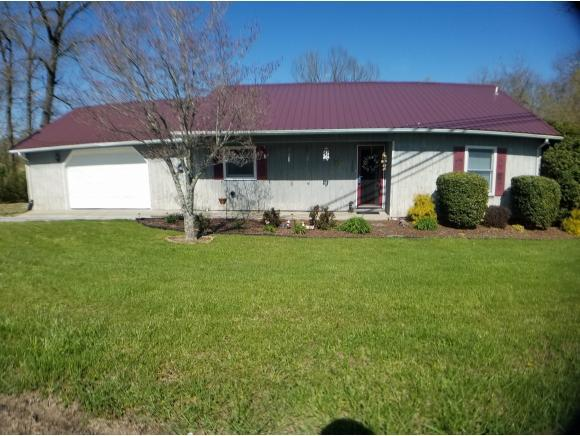 135 S Central Ave, Church Hill, TN 37642 (MLS #405154) :: Griffin Home Group