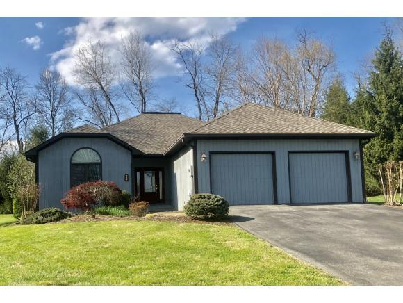 256 South Hampton Drive, Bristol, TN 37620 (MLS #405186) :: Griffin Home Group