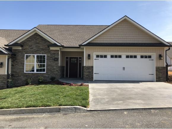 168 Baileigh Lynn Loop #187, Jonesborough, TN 37659 (MLS #405195) :: Conservus Real Estate Group