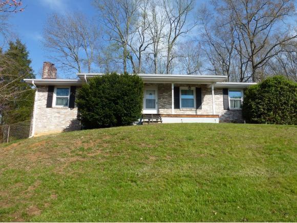 3513 Crest Road, Kingsport, TN 37664 (MLS #405198) :: Highlands Realty, Inc.