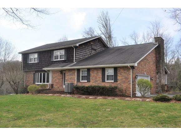 5511 Paramont Rd., Wise, VA 24293 (MLS #405224) :: Griffin Home Group