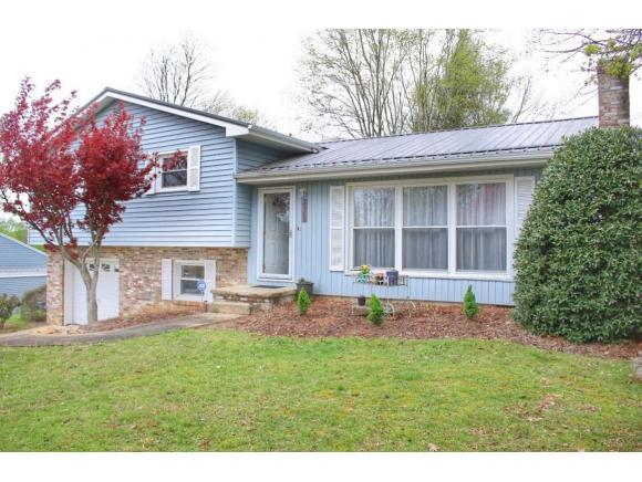 331 Oak Street, Church Hill, TN 37642 (MLS #405245) :: Griffin Home Group