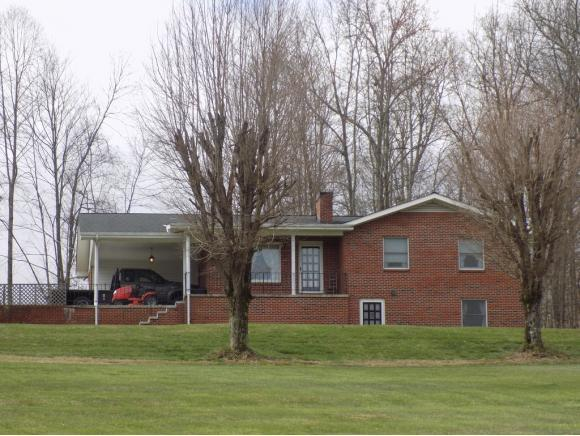 3823 Highway 11W, Rogersville, TN 37857 (MLS #405250) :: Griffin Home Group