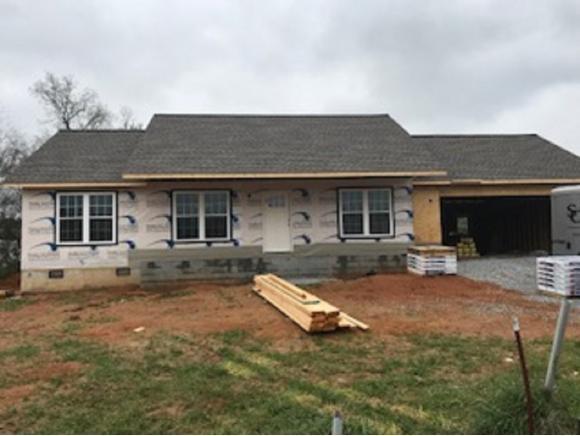 174 Estate Dr., Greeneville, TN 37743 (MLS #405286) :: Conservus Real Estate Group