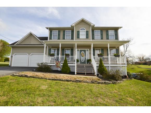 860 Gray Station Rd, Gray, TN 37615 (MLS #405302) :: Conservus Real Estate Group