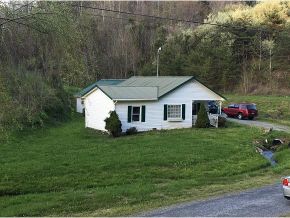 2150 Wadlow Gap Hwy., Gate City, VA 24251 (MLS #405319) :: Griffin Home Group
