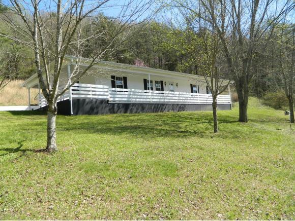 960 N. Central Ave., Church Hill, TN 37642 (MLS #405336) :: Griffin Home Group