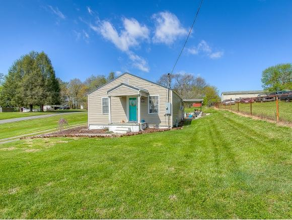301 Ashville Ave, Church Hill, TN 37642 (MLS #405338) :: Griffin Home Group