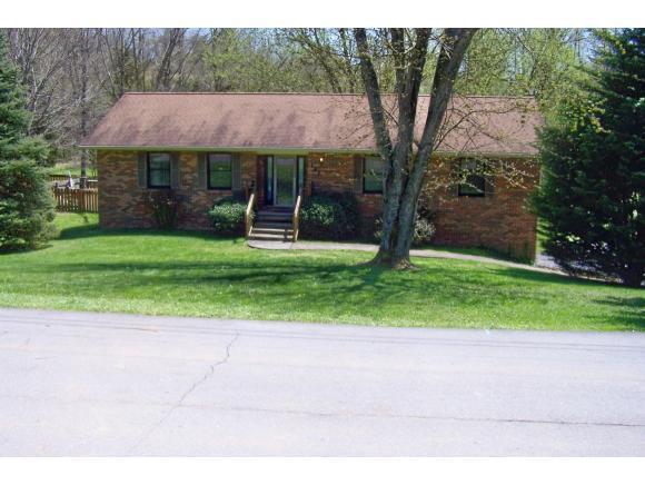 143 Silver Maple Drive, Jonesborough, TN 37659 (MLS #405341) :: Griffin Home Group
