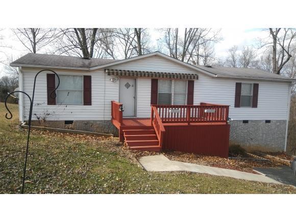 141 Free Hill Road, Gray, TN 37615 (MLS #405362) :: Conservus Real Estate Group