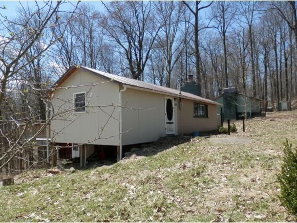 294 Black Hill Drive, Coeburn, VA 24230 (MLS #405363) :: Conservus Real Estate Group