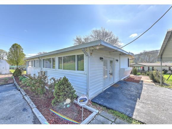 305 Church Hill Dr, Kingsport, TN 37660 (MLS #405370) :: Conservus Real Estate Group