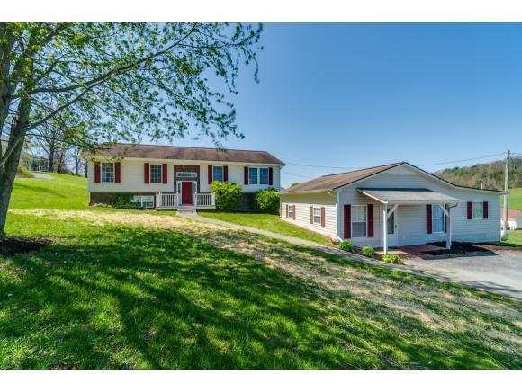 114 Spring Hollow Ln, Jonesborough, TN 37659 (MLS #405372) :: Griffin Home Group