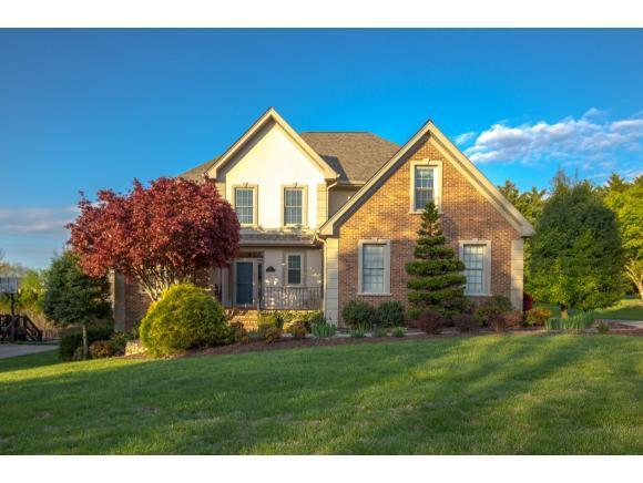 115 Reed Circle, Johnson City, TN 37601 (MLS #405374) :: Highlands Realty, Inc.
