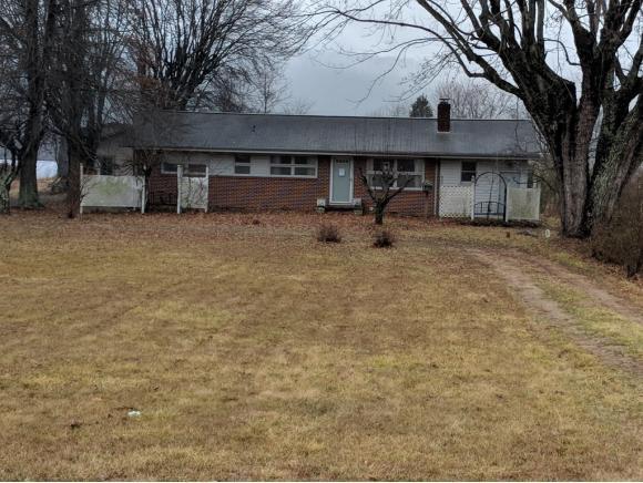 1914 Goshen Valley Road, Church Hill, TN 37642 (MLS #405395) :: Griffin Home Group