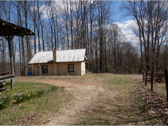 341 Black Hill Drive, Coeburn, VA 24230 (MLS #405396) :: Conservus Real Estate Group