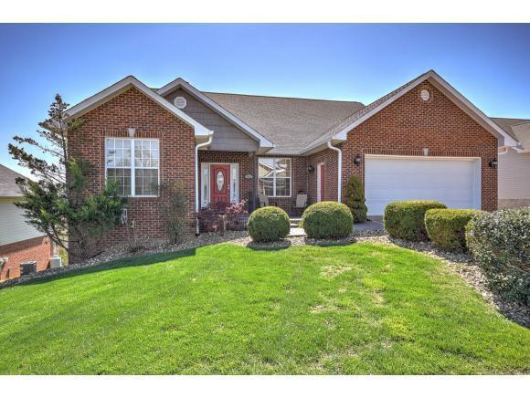 550 Sweetgrass, Jonesborough, TN 37659 (MLS #405408) :: Griffin Home Group
