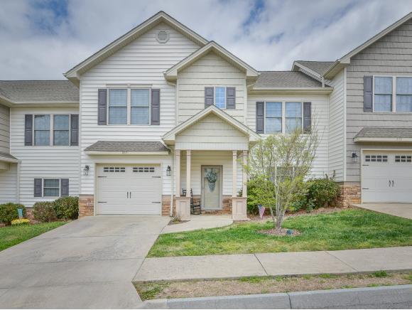 265 Baileigh Lyn Loop A-5, Jonesborough, TN 37659 (MLS #405412) :: Griffin Home Group