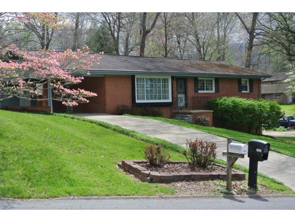 1623 Woodridge Drive, Johnson City, TN 37604 (MLS #405425) :: Griffin Home Group