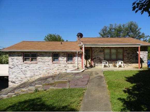 103 Jaybird Drive, Jonesborough, TN 37659 (MLS #405433) :: Griffin Home Group