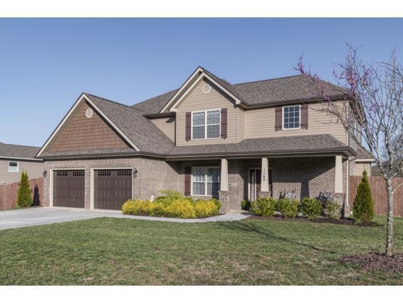 1165 Fallen Leaf Dr., Johnson City, TN 37601 (MLS #405439) :: Griffin Home Group