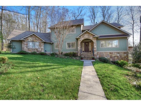 412 Shade Tree Way, Johnson City, TN 37604 (MLS #405468) :: Griffin Home Group