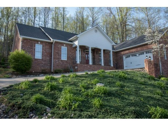 1914 Millbrook Drive, Johnson City, TN 37604 (MLS #405469) :: Griffin Home Group