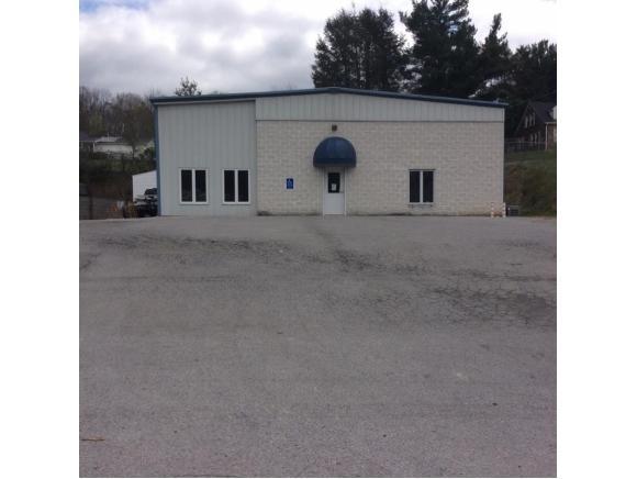 25218 Lee Highway #0, Abingdon, VA 24211 (MLS #405473) :: Highlands Realty, Inc.