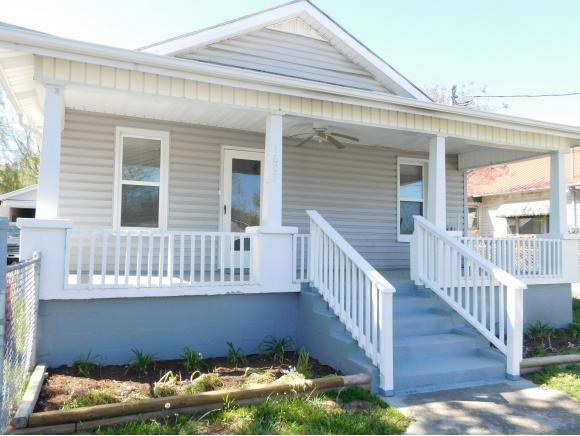 1603 E. Fairview Avenue, Johnson City, TN 37601 (MLS #405484) :: Griffin Home Group