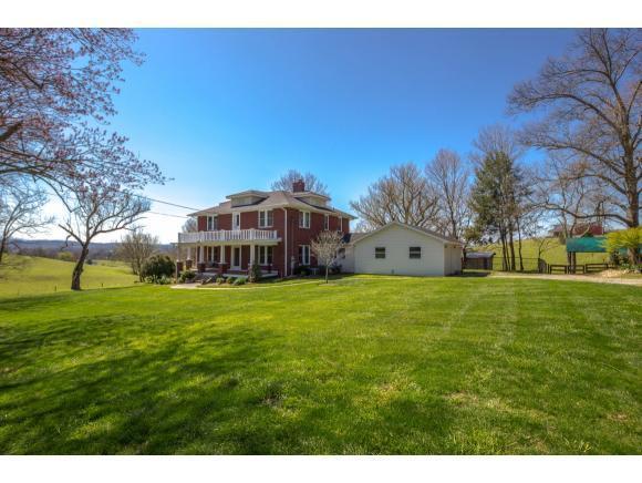 1450 Highway 81, Jonesborough, TN 37659 (MLS #405485) :: Griffin Home Group