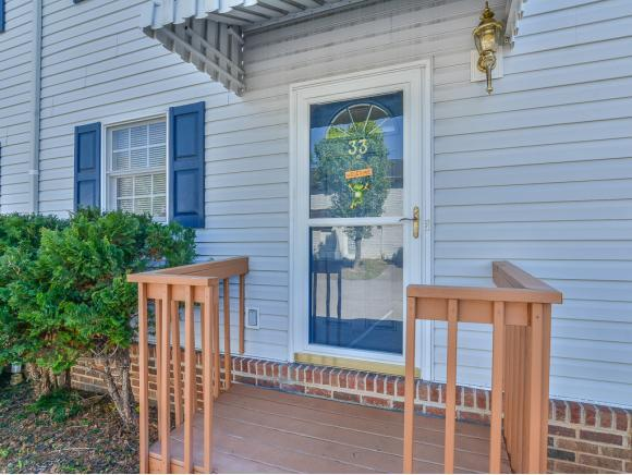 152 Gray Station Rd #33, Gray, TN 37615 (MLS #405486) :: Griffin Home Group