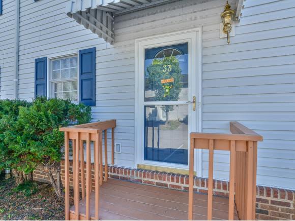 152 Gray Station Rd #33, Gray, TN 37615 (MLS #405486) :: Conservus Real Estate Group