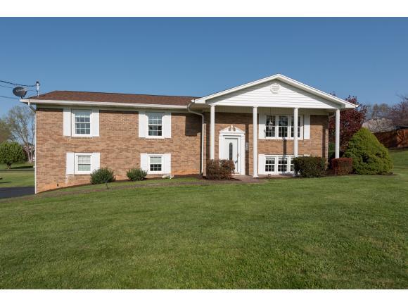 367 Beaver Rd., Bluff City, TN 37618 (MLS #405489) :: Highlands Realty, Inc.