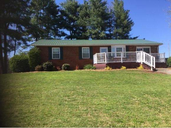113 Kentland, Johnson City, TN 37604 (MLS #405491) :: Griffin Home Group