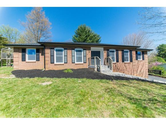 7316 Pin Oak Circle, Bristol, VA 24202 (MLS #405492) :: Conservus Real Estate Group