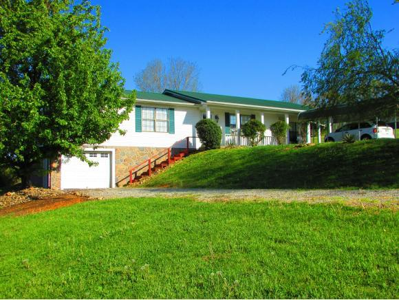 957 Hoppers Bluff, Rutledge, TN 37861 (MLS #405509) :: Conservus Real Estate Group