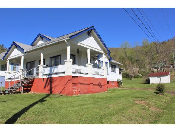 228 Alabama, Erwin, TN 37650 (MLS #405521) :: Highlands Realty, Inc.