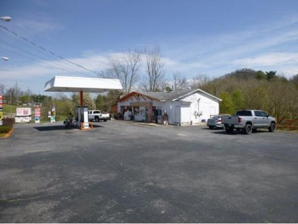 2142 Highway 126 #0, Bristol, TN 37670 (MLS #405536) :: Highlands Realty, Inc.
