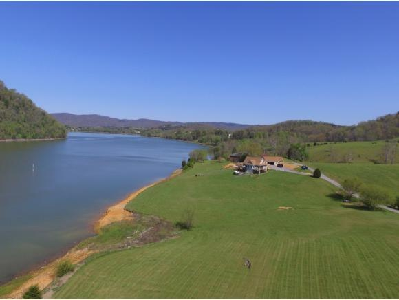 Lot 3 River Front Dr, Rogersville, TN 37857 (MLS #405564) :: Highlands Realty, Inc.