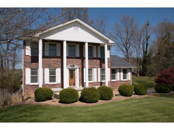 15379 Woodstone Circle, Bristol, VA 24202 (MLS #405577) :: Conservus Real Estate Group