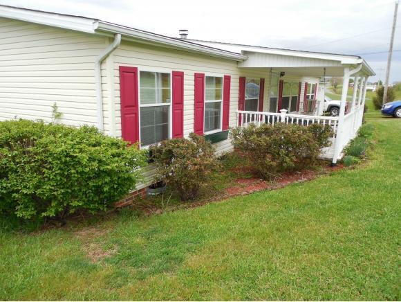 1457 Stanley Valley Road, Surgoinsville, TN 37873 (MLS #405578) :: Conservus Real Estate Group