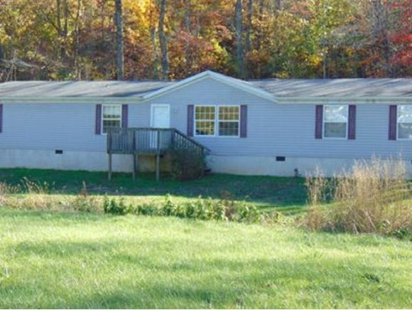939 Lick Hollow Rd., Greeneville, TN 37743 (MLS #405588) :: Griffin Home Group