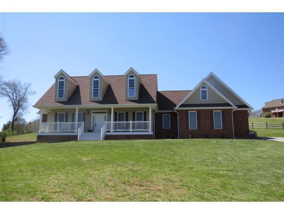 20450 Josh Allen Drive, Abingdon, VA 24211 (MLS #405600) :: Highlands Realty, Inc.