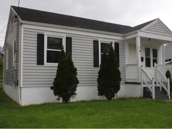 1405 Belmont Drive, Kingsport, TN 37664 (MLS #405637) :: Highlands Realty, Inc.