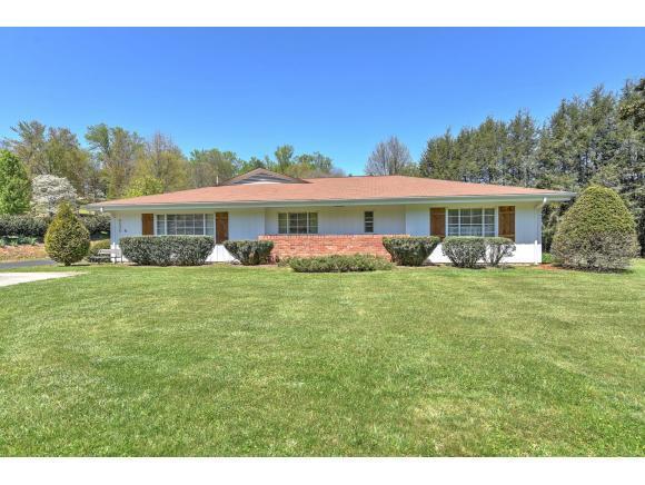 4536 Orebank Road, Kingsport, TN 37660 (MLS #405644) :: Highlands Realty, Inc.