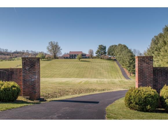 20542 Halls Bottom Road, Bristol, VA 24202 (MLS #405663) :: Highlands Realty, Inc.