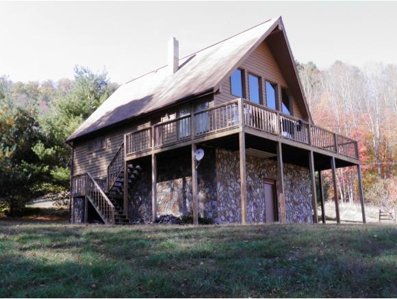 115 Angel Drive, Butler, TN 37640 (MLS #405671) :: Highlands Realty, Inc.