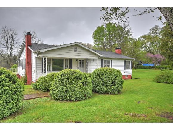 225 Carter Street, Bluff City, TN 37618 (MLS #405679) :: Highlands Realty, Inc.